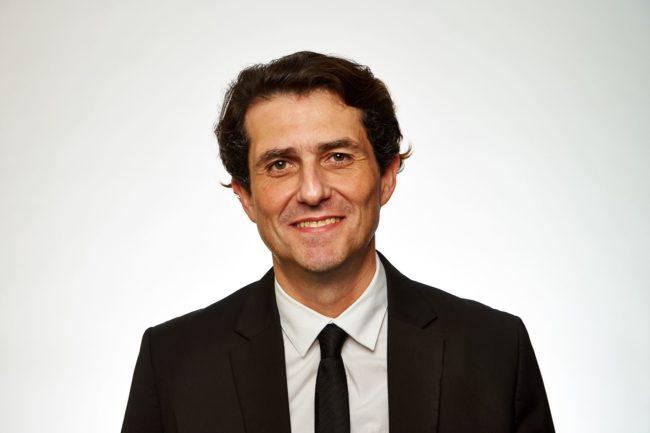 Bruno Teboul aimerait qu'une réponse sociétale se constitue face au modèle de la Silicon Valley (doc remis / Keyrus)