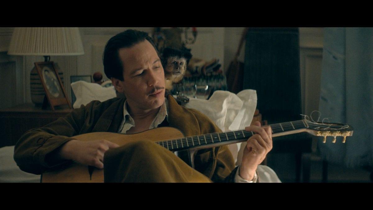 Django, génie et figure de l'Histoire mais pas du grand écran