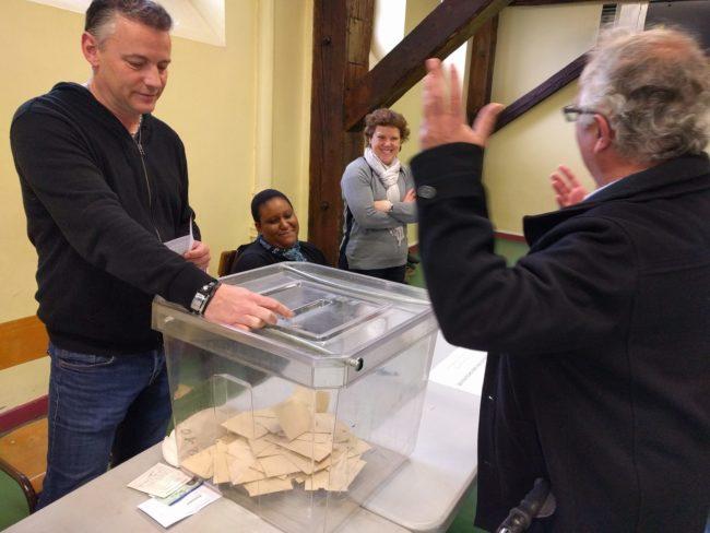 Plus de 16 000 noms ont été retirés des listes électorales à Strasbourg (Photo PF / Rue89 Strasbourg / cc)