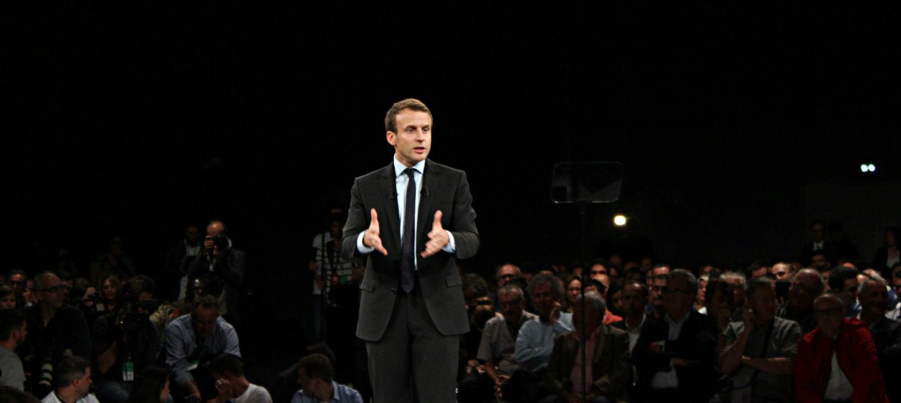 Emmanuel Macron à 65% en France, 61% en Alsace et 81% à Strasbourg