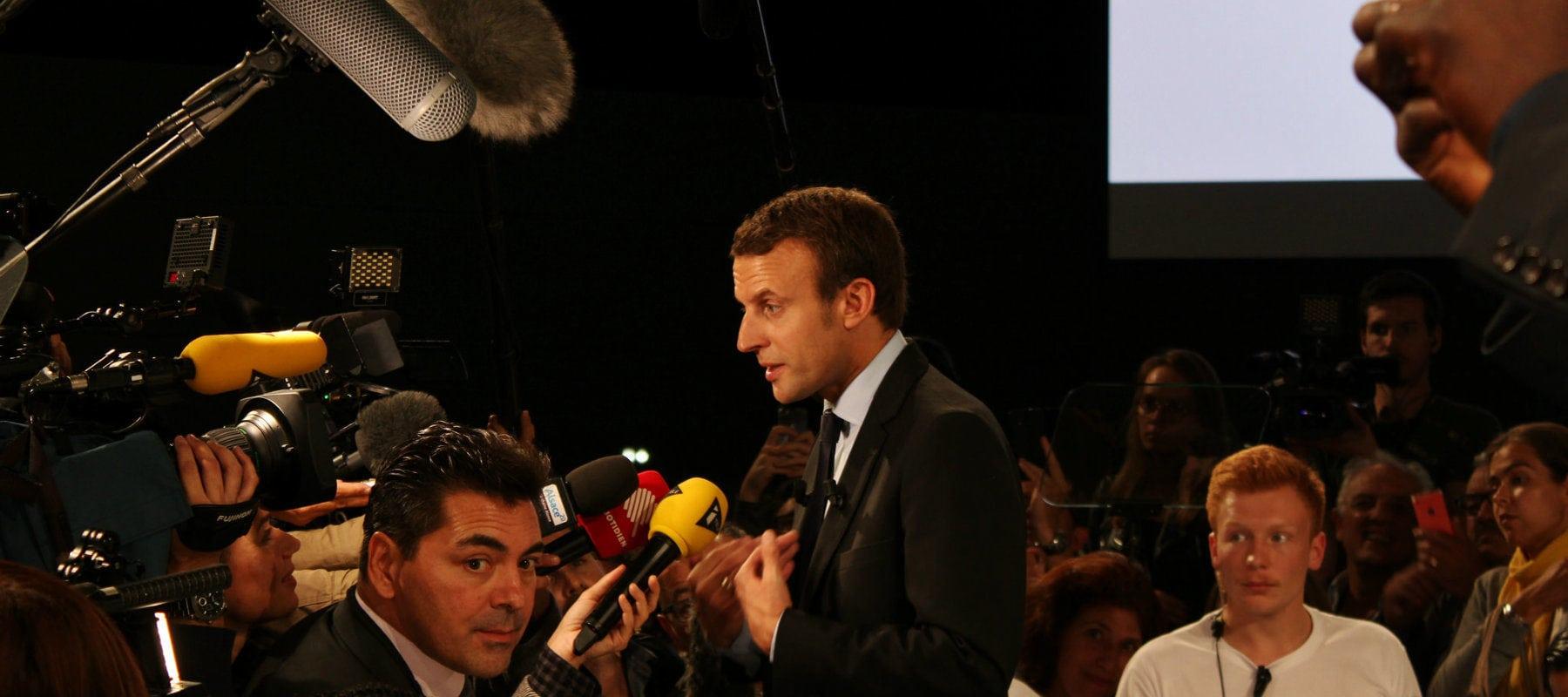 Désaccords au sein du PS bas-rhinois sur la ligne à tenir vis-à-vis d'Emmanuel Macron
