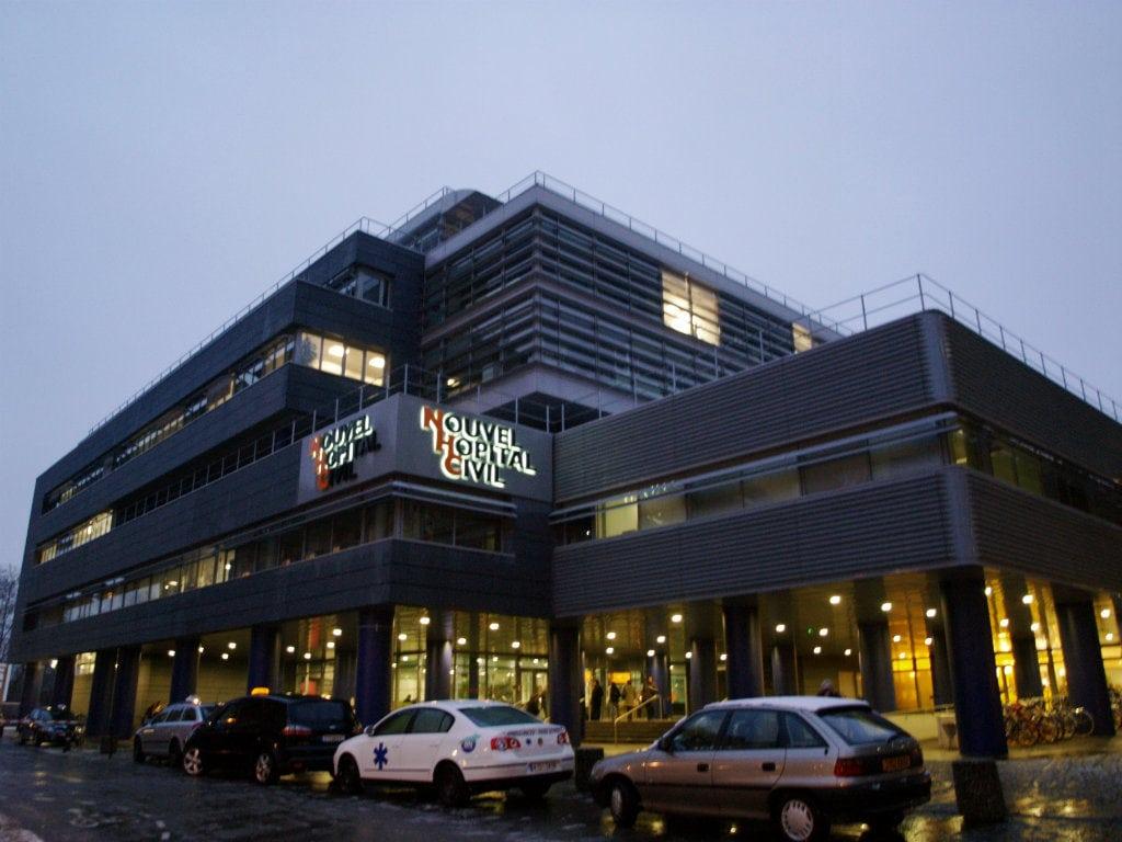 L'hôpital de Strasbourg privatise le nettoyage des chambres, et se débarrasse d'une partie de ses agents