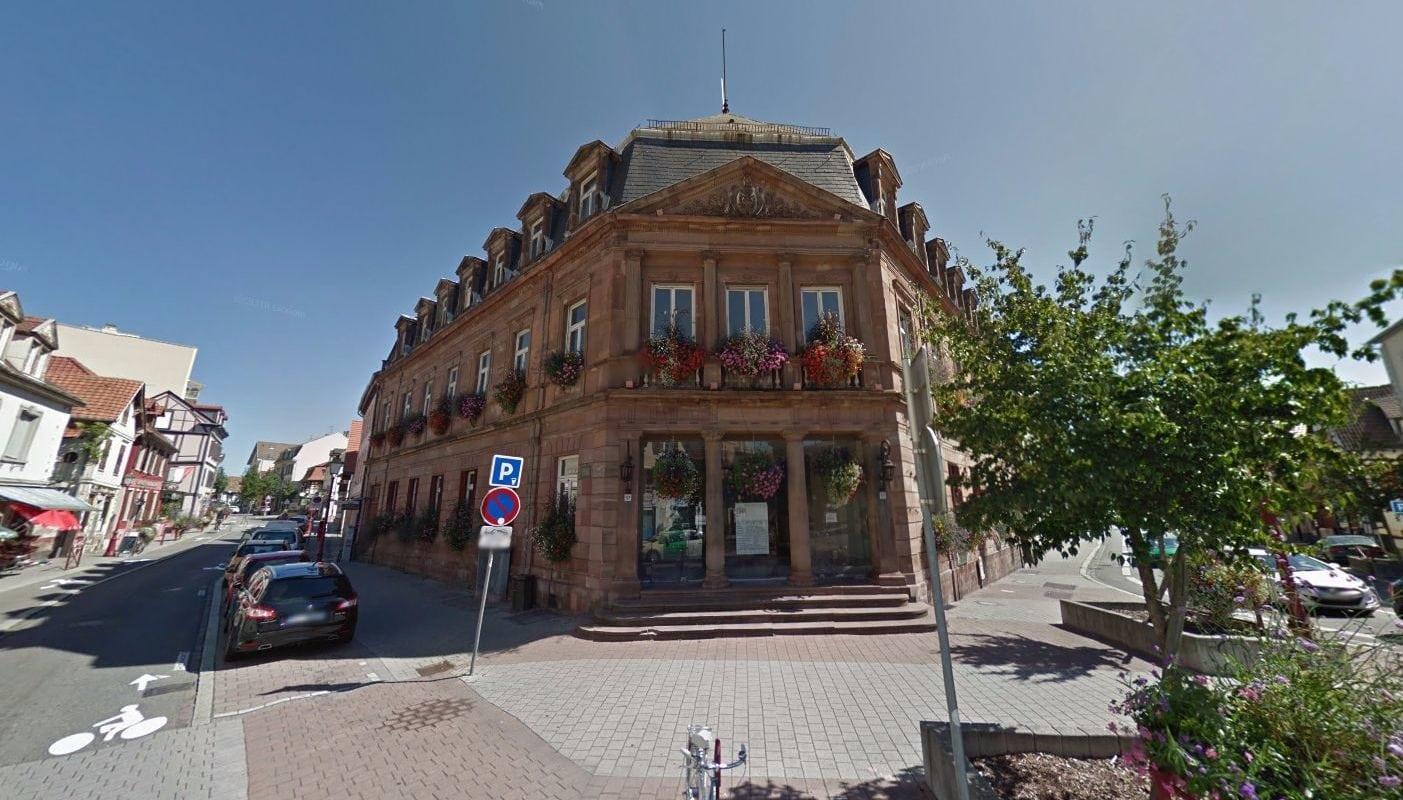 À Schiltigheim, l'opposition accuse le maire d'avoir bradé l'ancienne mairie