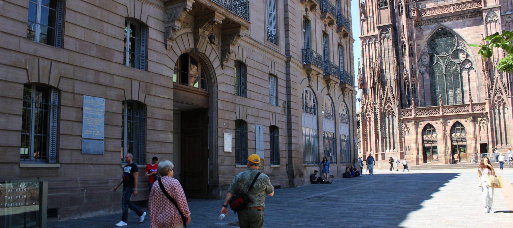 Meinau, place du Château, cours de français… Trois sujets qui vont rythmer le conseil municipal
