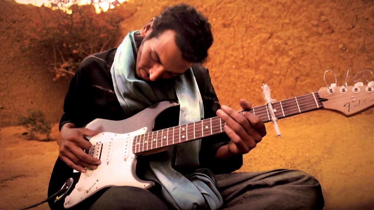 Bombino, le concert immanquable d'un guitariste touareg de génie