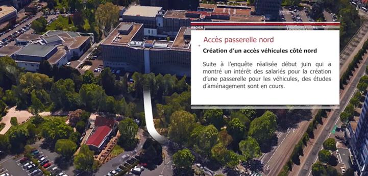 Schiltigheim : KFC renonce à s'installer au parc de l'Aar, le pont routier annulé