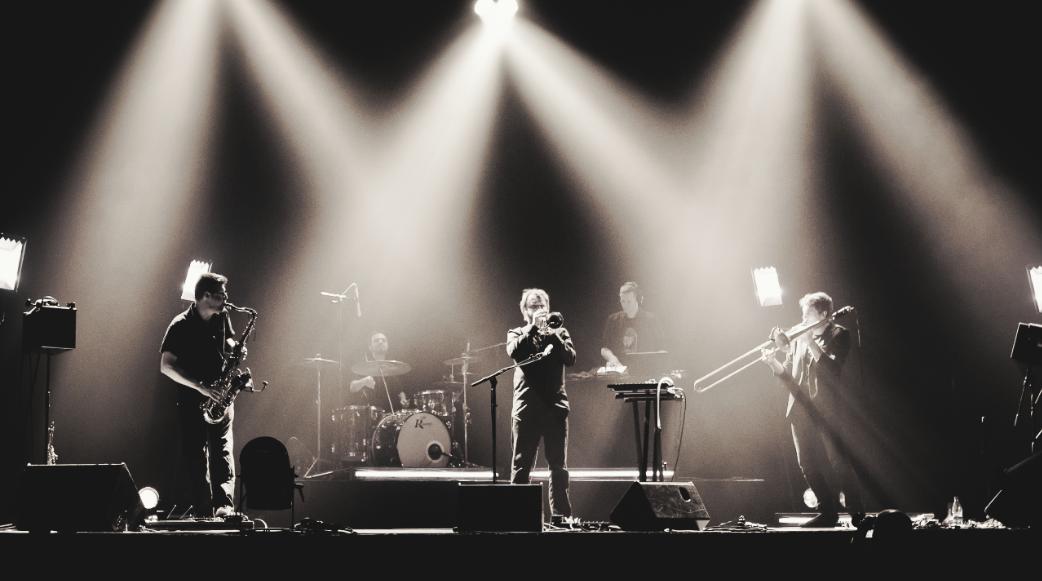 Le premier album de Notilus : un voyage musical électro et jazzy