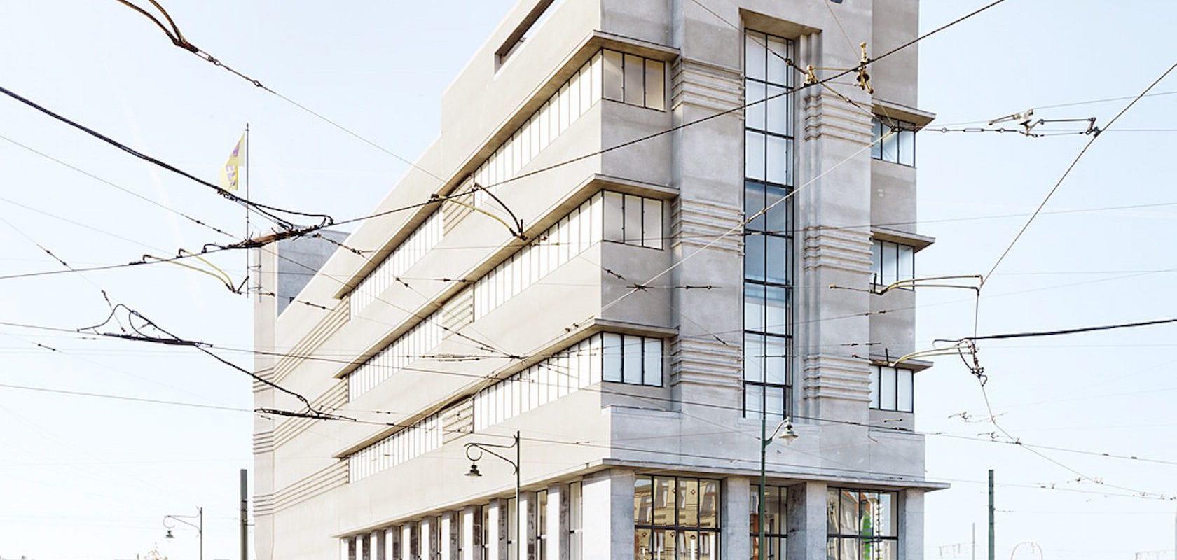 Pourquoi Bruxelles envie le musée d'art moderne de Strasbourg