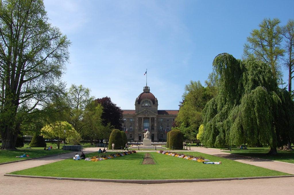 Dernière ligne droite pour la Neustadt avant son intégration au patrimoine mondial de l'Unesco