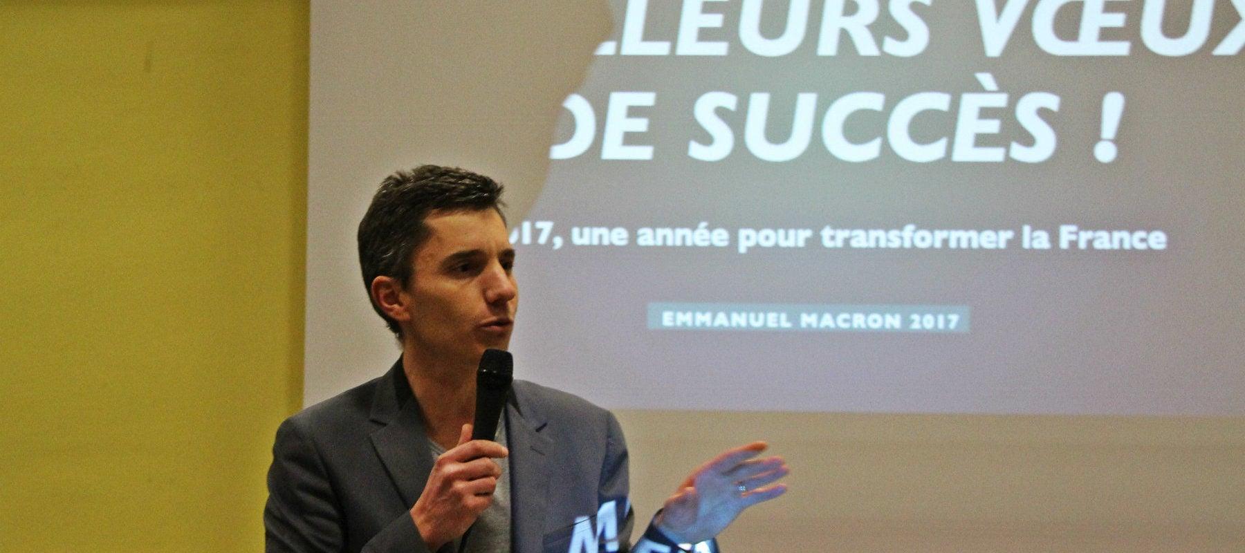 Législatives : En Marche en tête en Alsace, net recul du FN