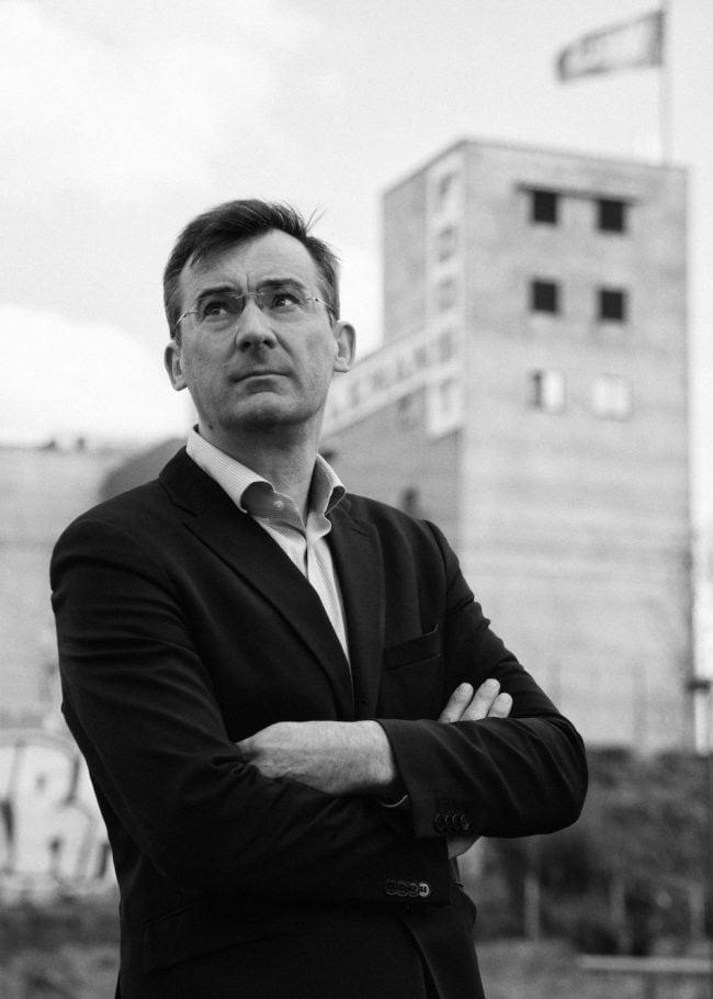 """Au Wiels, ce sont des """"documents humains"""" que le directeur artistique de l'établissement, Dirk Snauwaert, a sélectionné pour l'exposition """"Le Musée absent"""". (Photo Jef Jacobs / Wiels / cc)"""