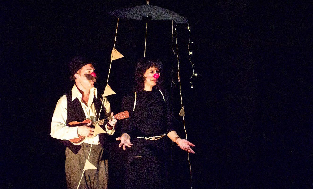 Cet été, huit spectacles de théâtre pour les enfants aux Taps