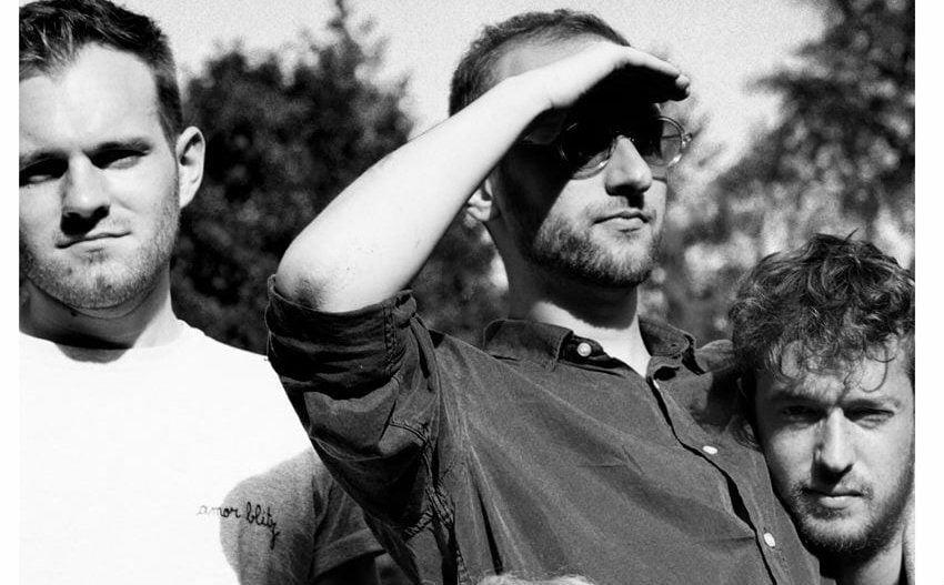Amor Blitz va faire danser le Diamant d'Or jeudi avec son nouvel album
