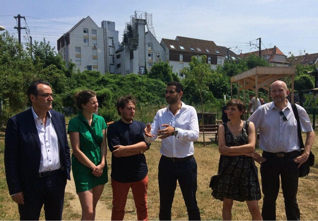La coopérative sociale écologique et citoyenne, nouveau mouvement politique à Strasbourg