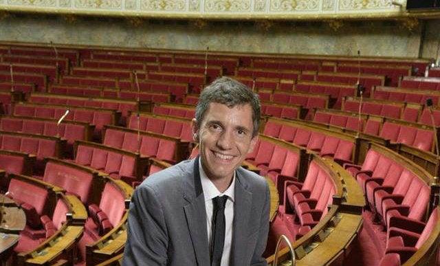 Élu député, Bruno Studer quitte la direction d'En Marche dans le Bas-Rhin