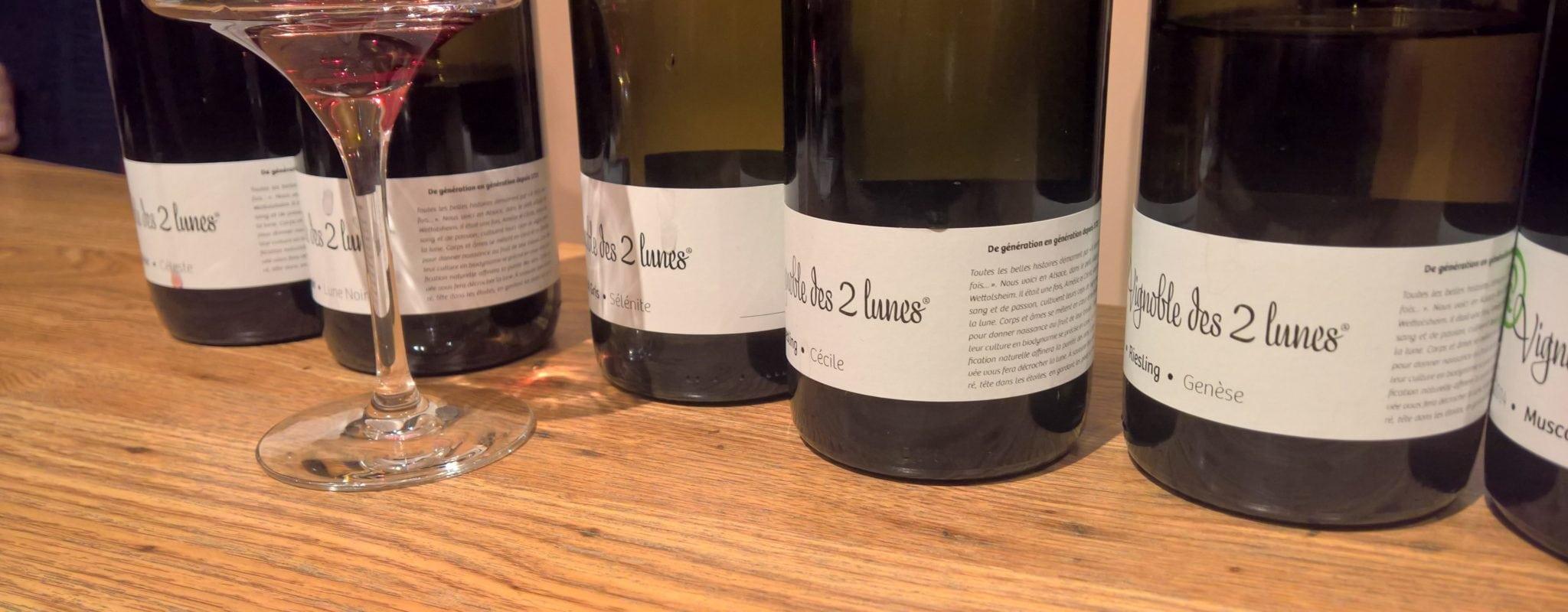 Livraison de vins bios et indépendants à domicile, le pari connecté de Wine Cluster