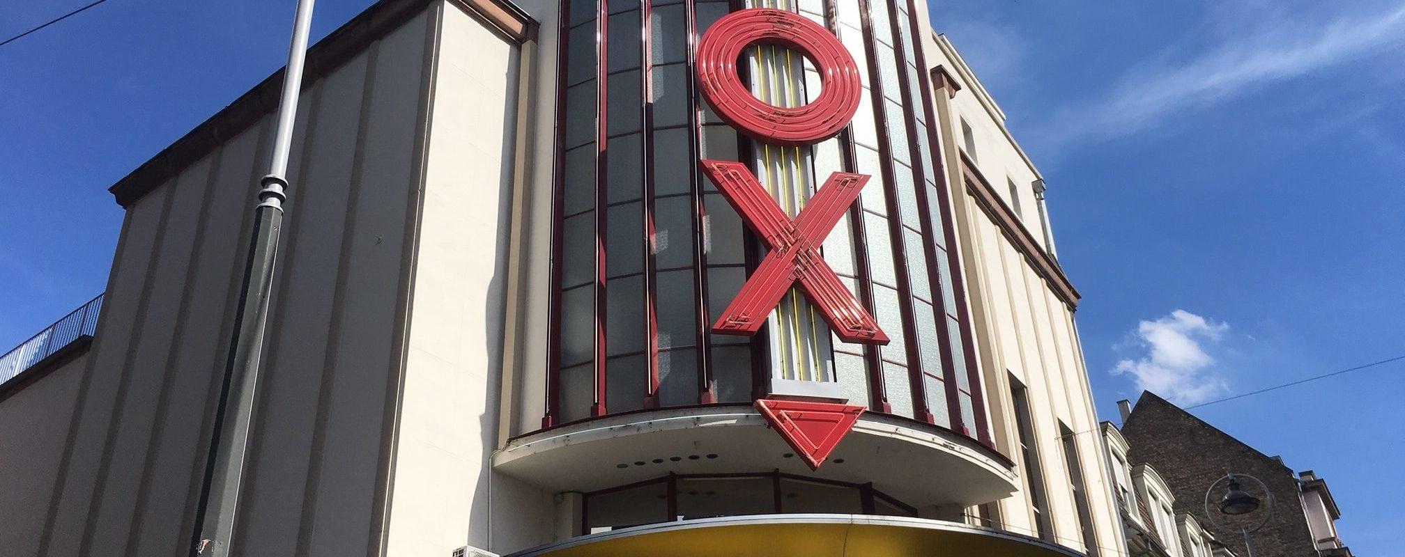 Cinéma historique de Strasbourg, le Vox mise sur la technologie