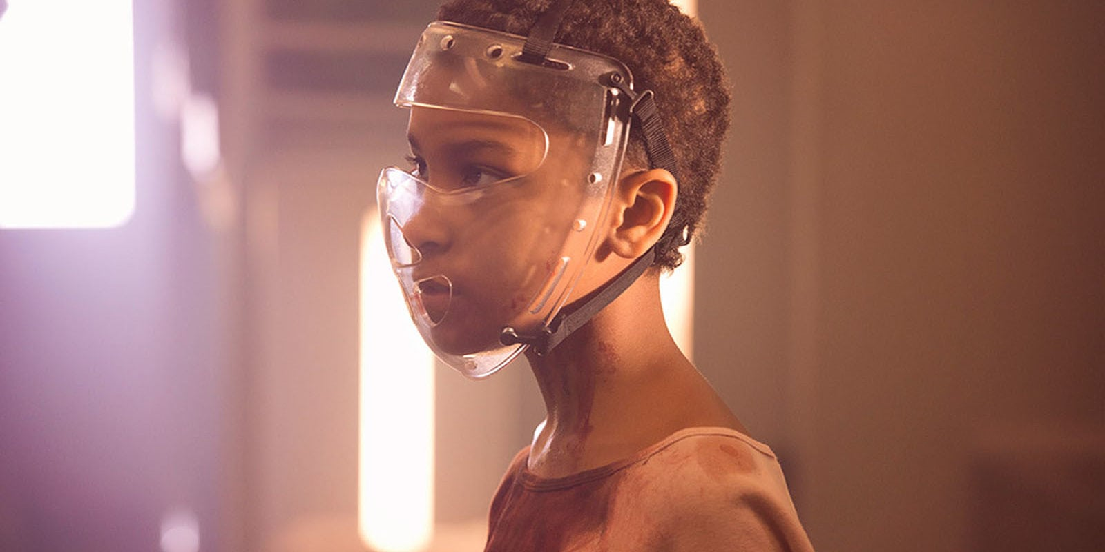 The Last Girl, le film qui avait de nombreux dons