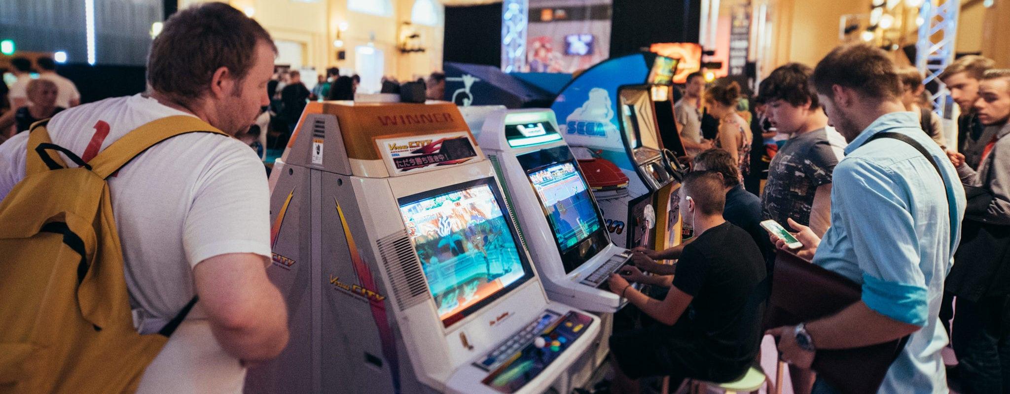 Start To Play : le rendez-vous des fans de jeux vidéos revient salle de la Bourse