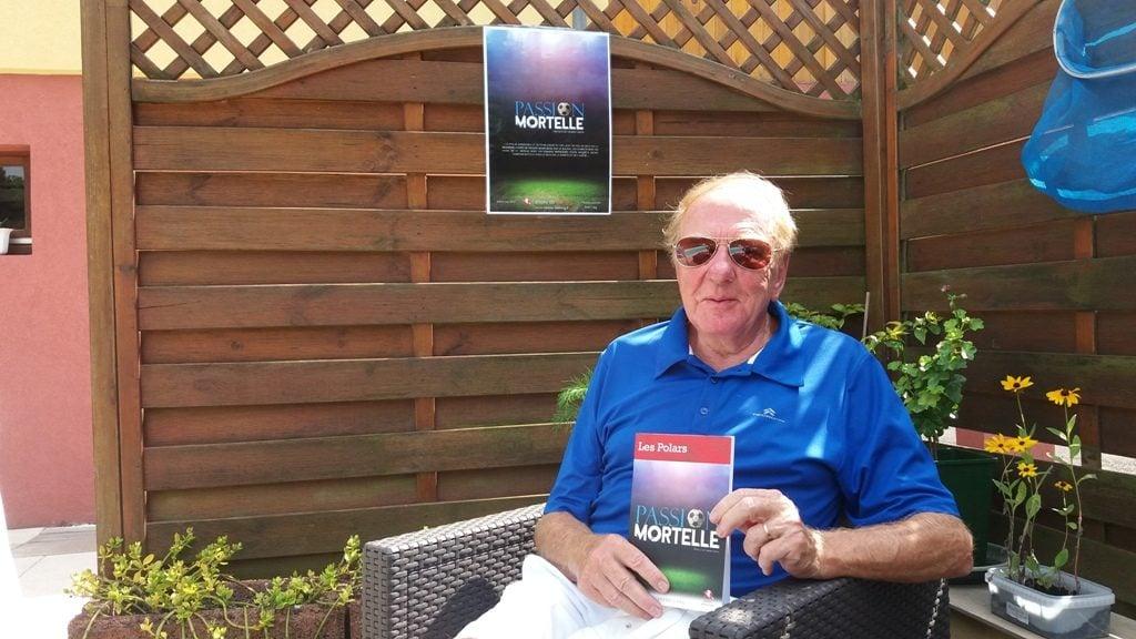 André Lang : «Les marronniers du stade de la Meinau m'ont toujours fasciné»