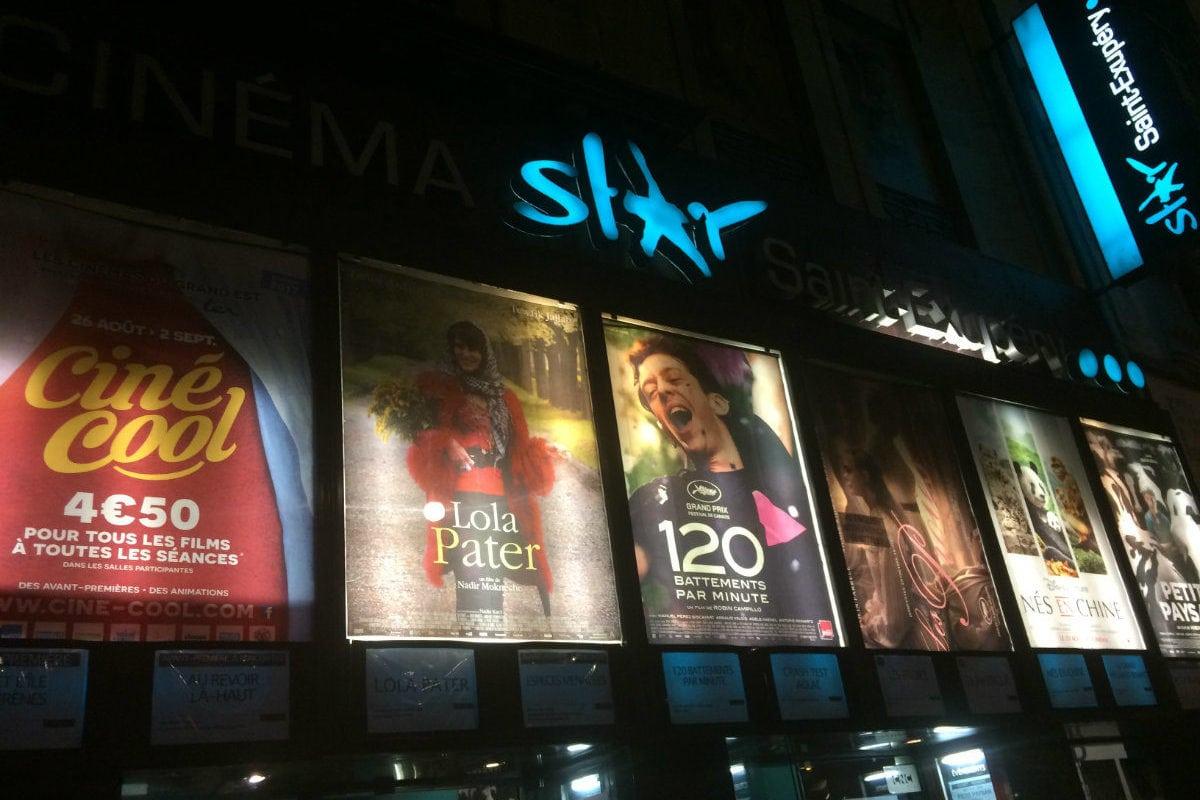 Pour finir l'été, les avant-premières et le ciné pas cher avec Ciné cool