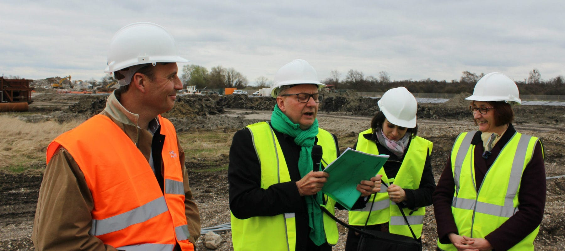 Au conseil de l'Eurométropole, les 33 communes visent 100% d'énergies renouvelables en 2050