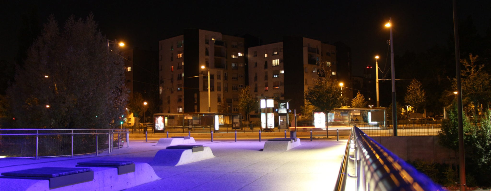 Face à l'hôpital, Strasbourg veut enlever des logements sociaux et se mettre au vert
