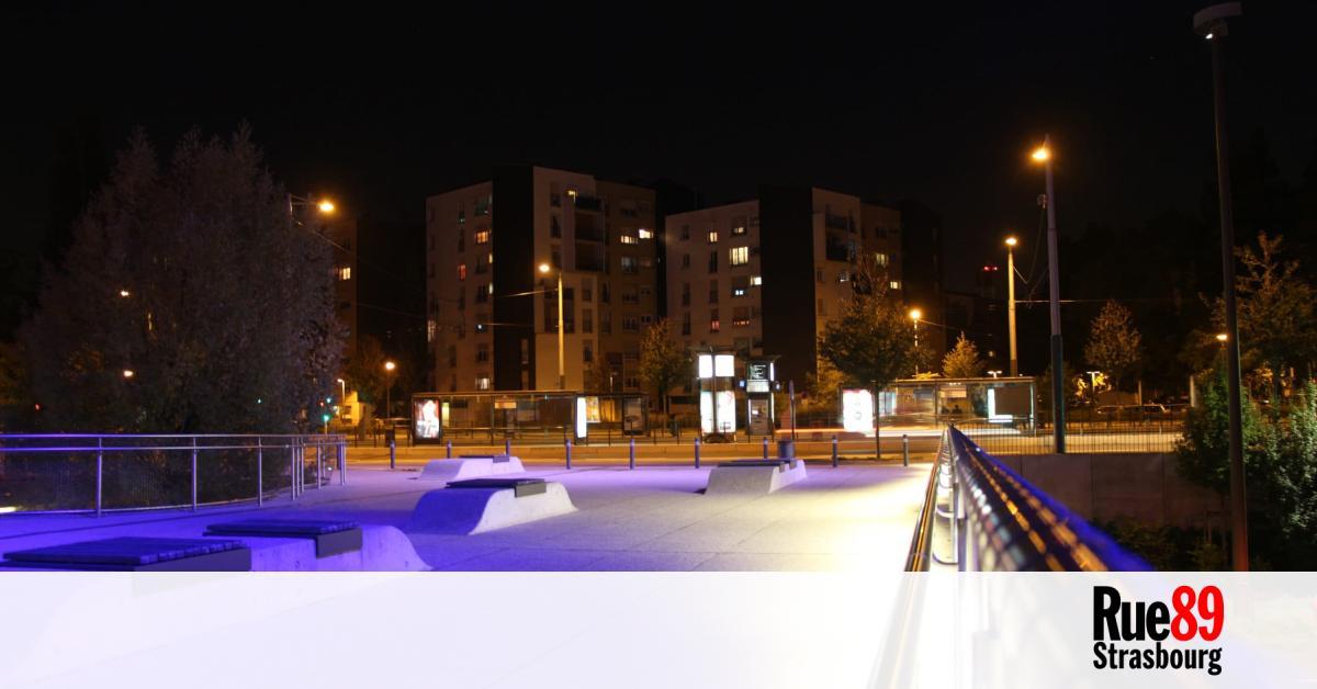 face l 39 h pital strasbourg veut enlever des logements sociaux et se mettre au vert. Black Bedroom Furniture Sets. Home Design Ideas
