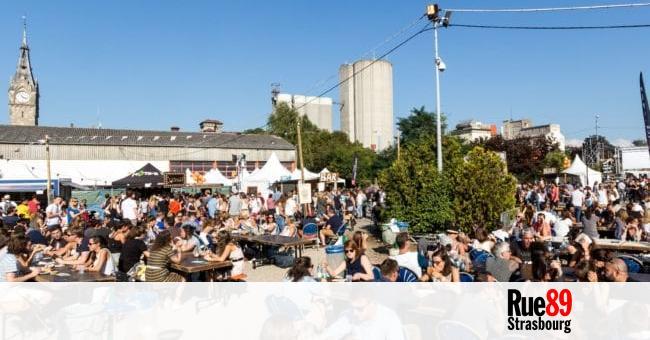 Strasbourg Food Festival
