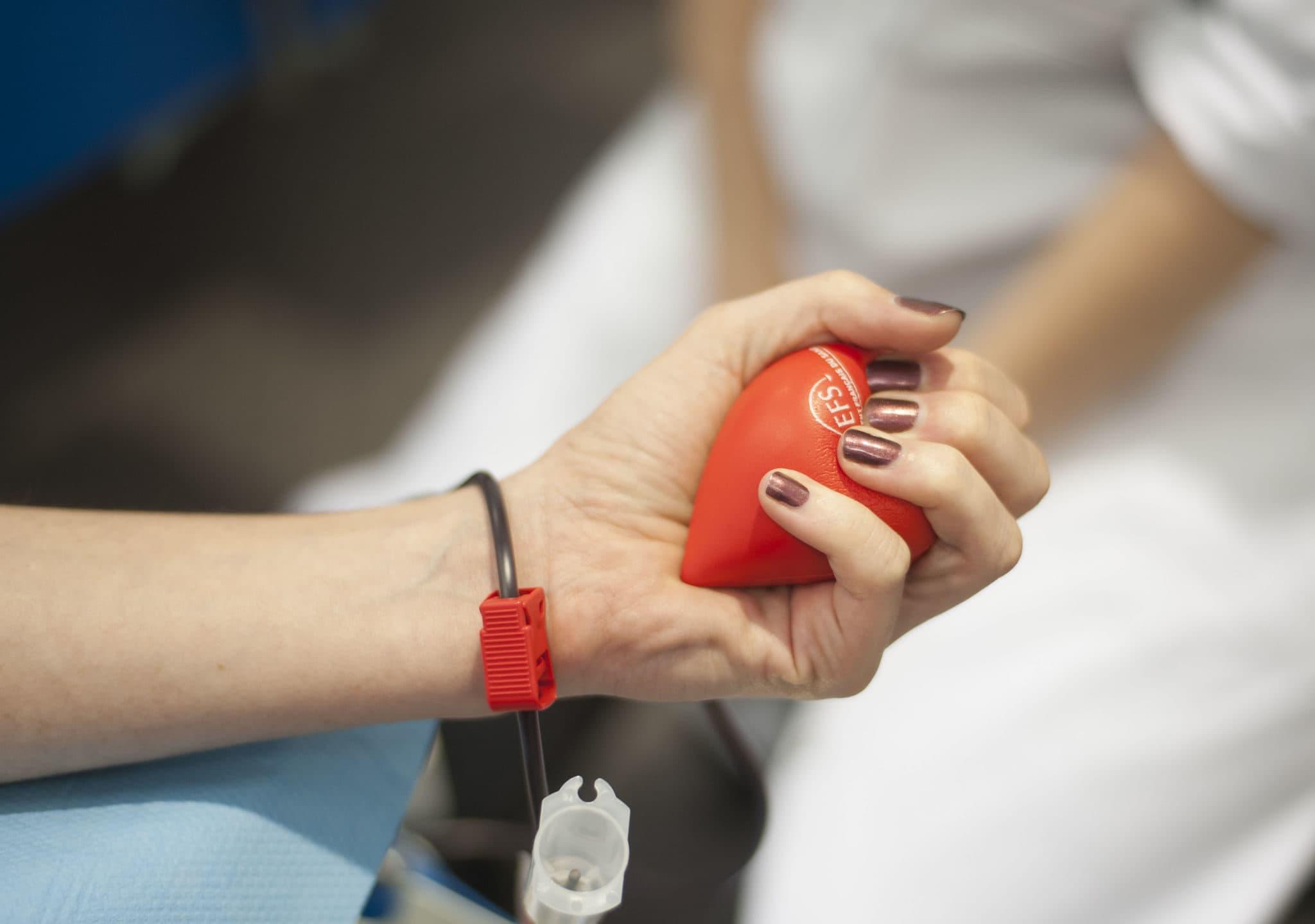 Pour que les Strasbourgeois donnent plus leur sang, l'EFS va redonner vie aux quartiers