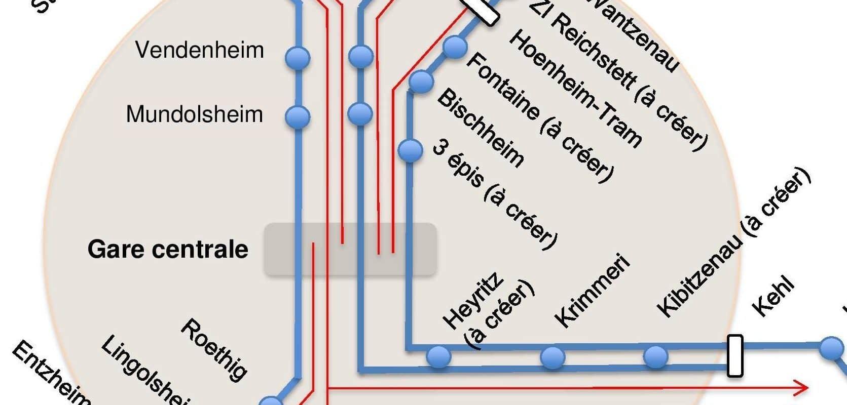 Quatre revendications à suivre de l'asso des transports en commun, avant son colloque samedi