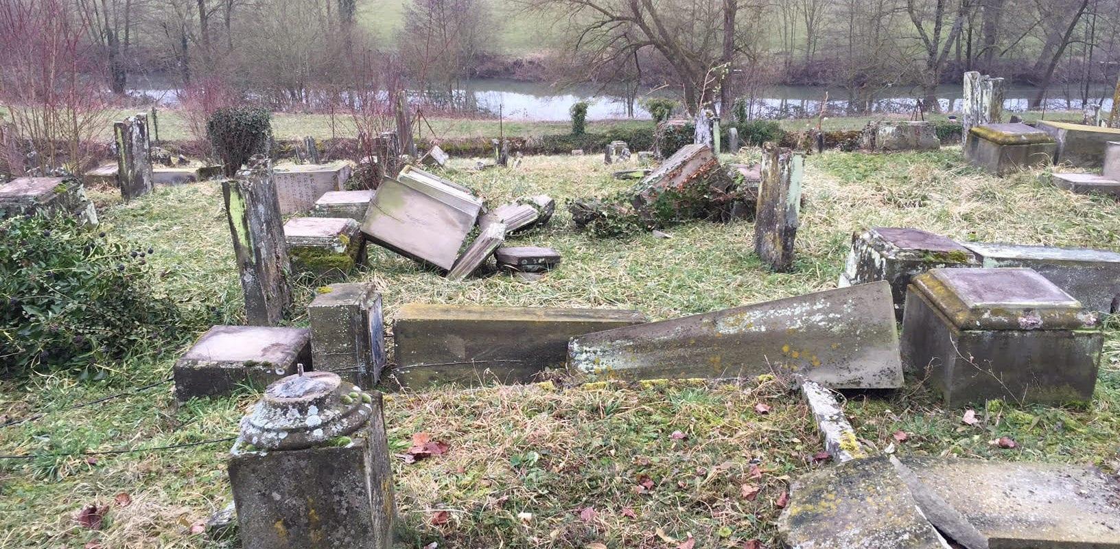 Au procès de la profanation d'un cimetière juif à Sarre-Union, pour comprendre l'incompréhensible