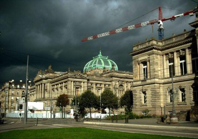La Neustadt mise à l'honneur cette année (Photo Klovovi / FlickR / cc)