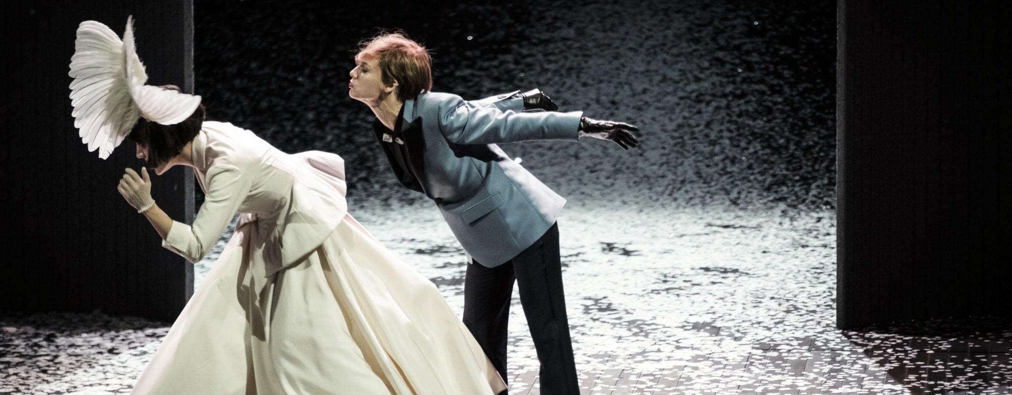 Le Nozze di Figaro, ou la revanche des femmes face à la domination masculine