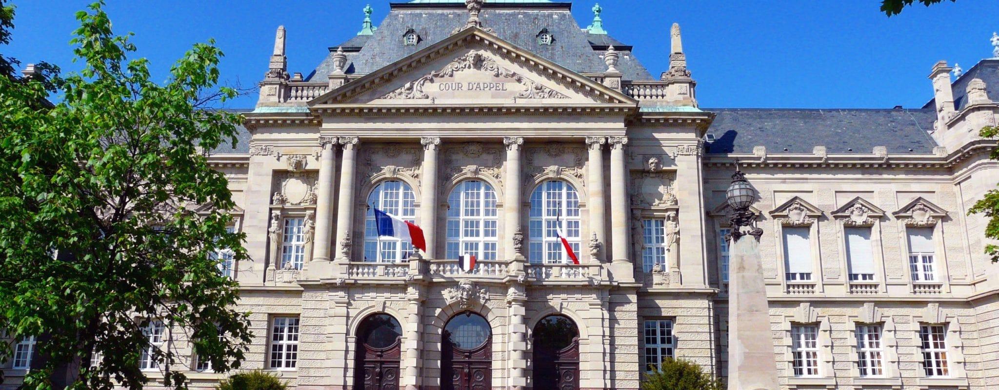 L'ordre des avocats de Strasbourg condamné à payer 200000€ pour harcèlement