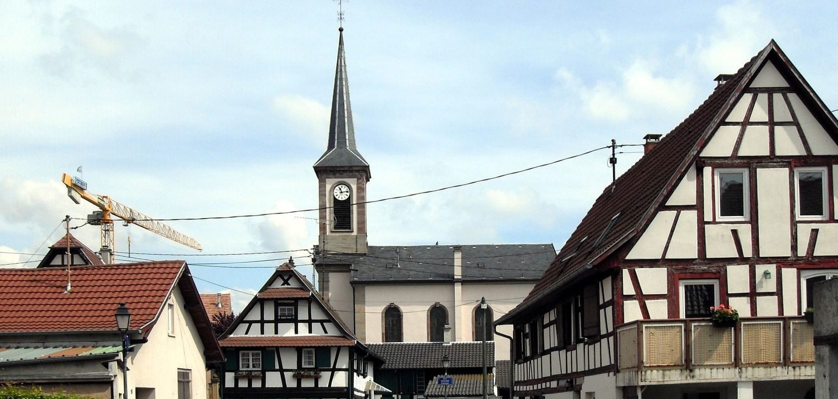 La brasserie Mercière condamnée pour injure contre le maire de Niederhausbergen, Jean-Luc Herzog