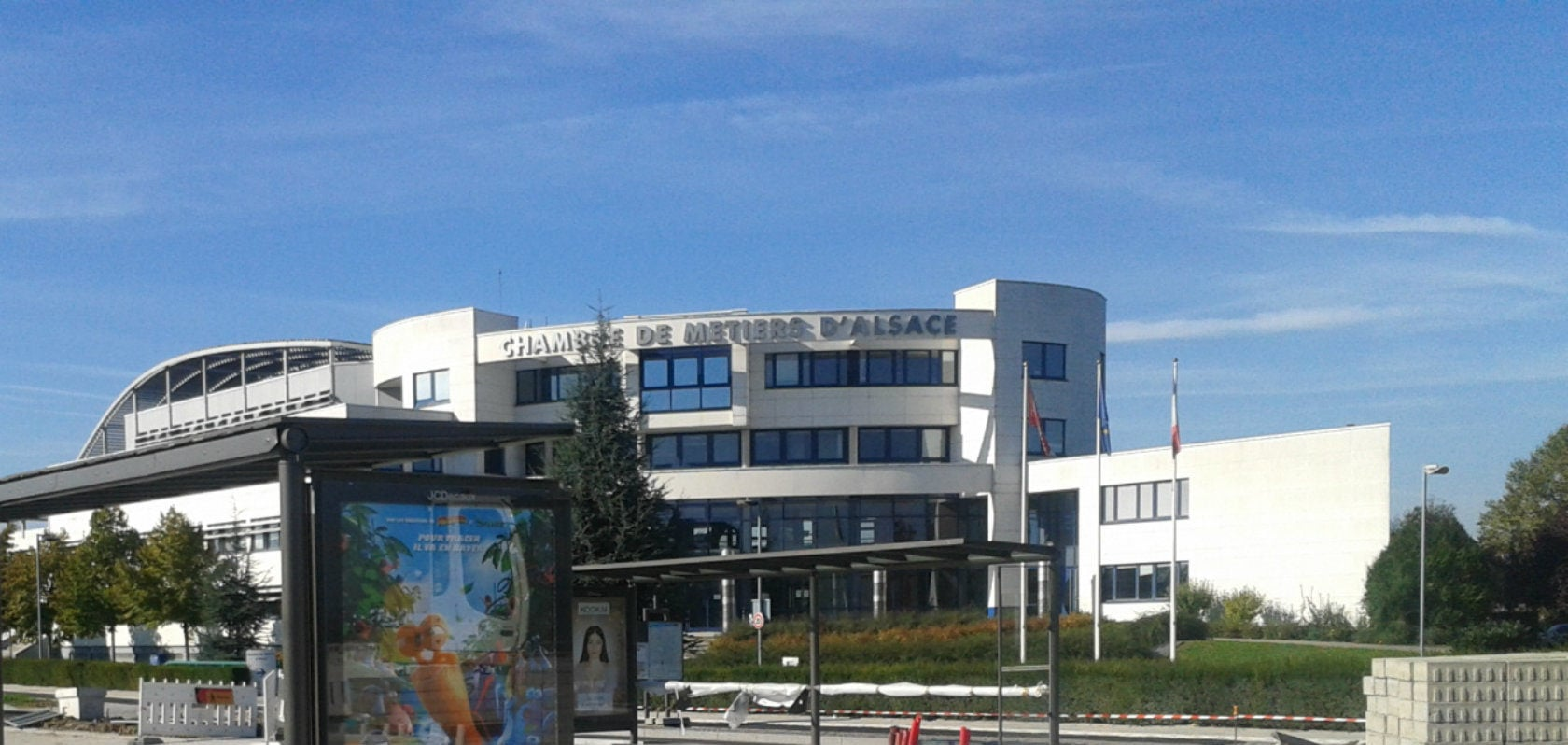 Les élus de la Chambre de métiers d'Alsace étaient payés plus que le maximum légal