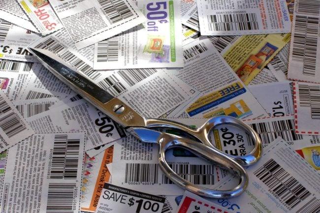 L'enfer des coupons, Shoppin'Hood propose d'y mettre fin mais ce n'est pas gratuit (Photo Visual Hunt)