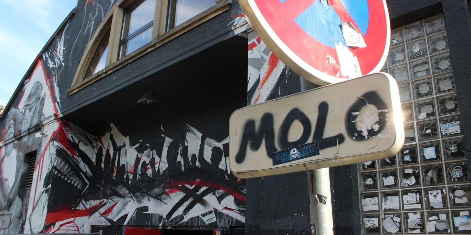Rénovée, la salle alternative du Molodoï repart pour 20 piges