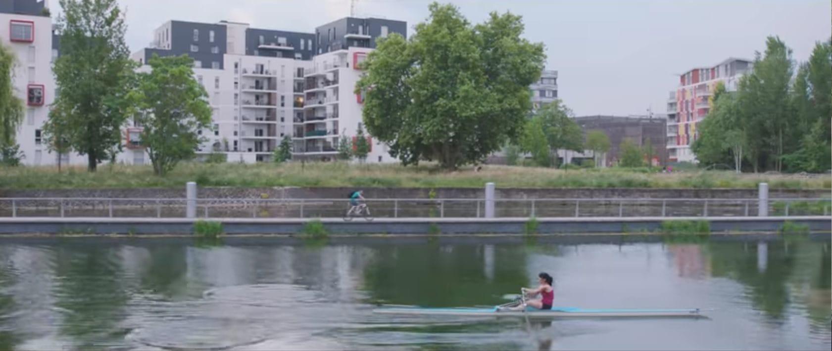 Quand des gestes interdits donnent une meilleure image de Strasbourg