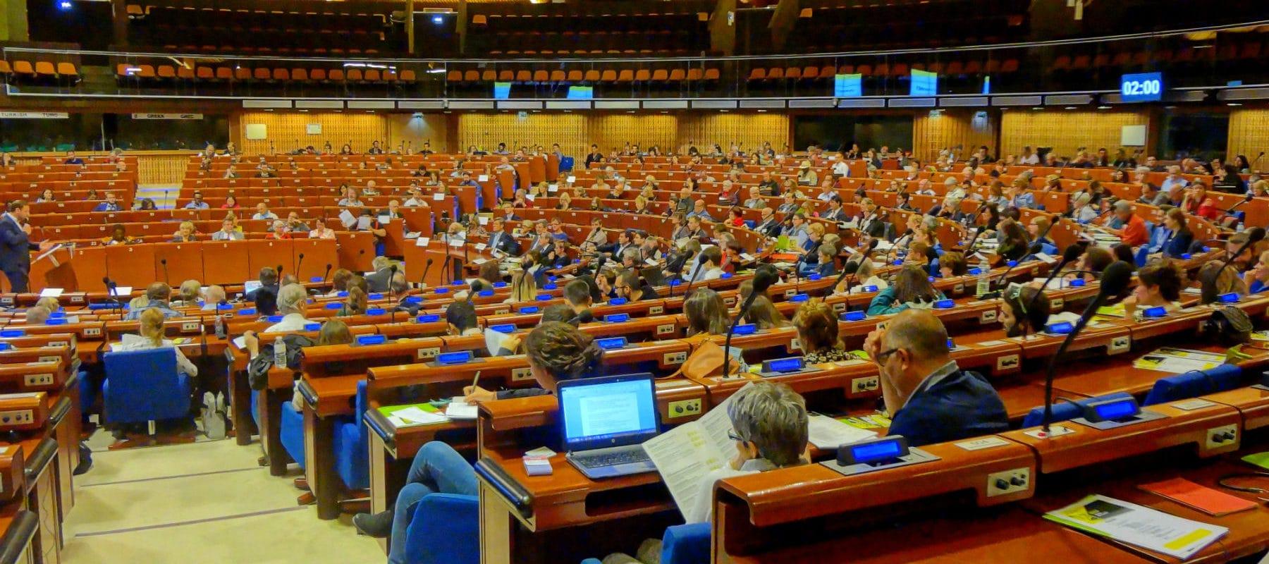 Au sommet citoyen, 300 engagés prêts à s'engager encore plus dans la démocratie locale
