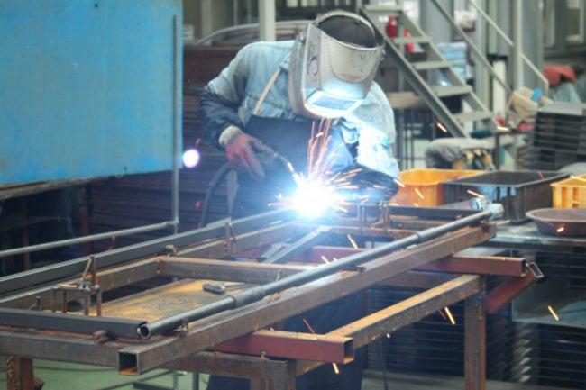 La CMA gère des établissements comme le CAPA à Eschau, qui forme les artisans à la soudure notamment (Photo pxhere / cc)