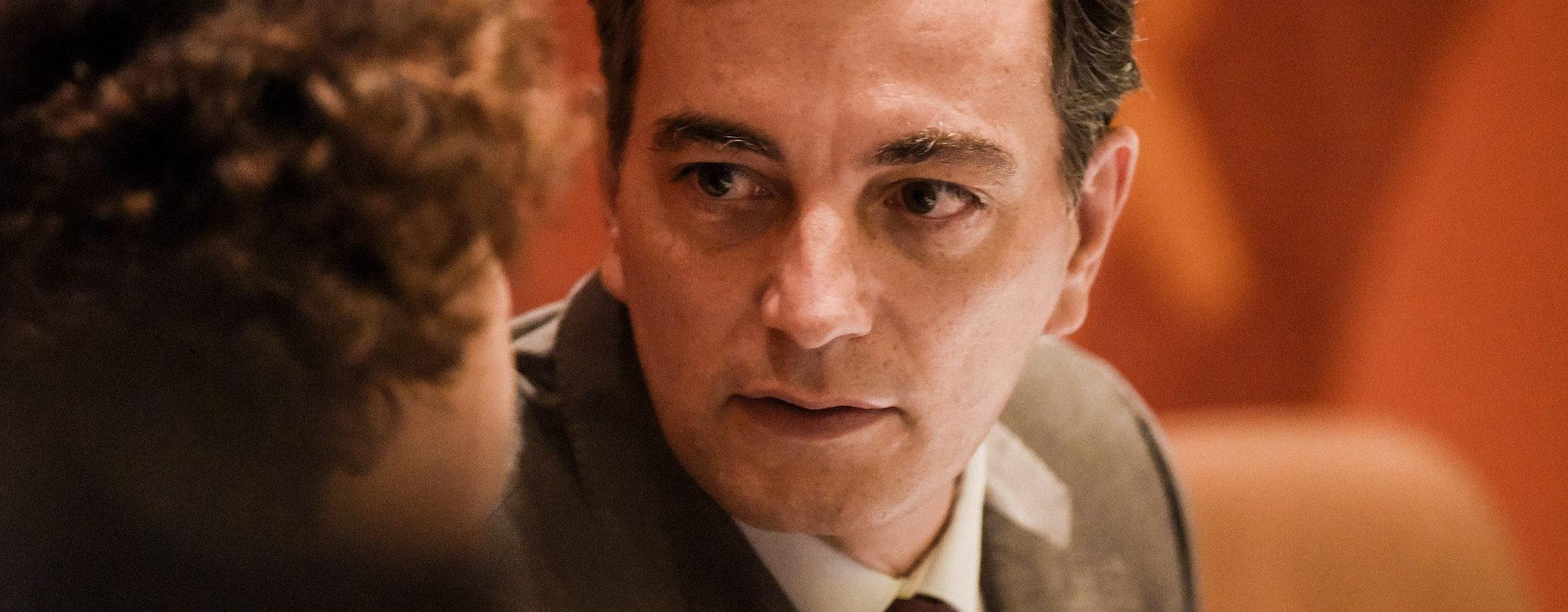 Alain Fontanel, candidat au bureau exécutif de «La République en Marche»