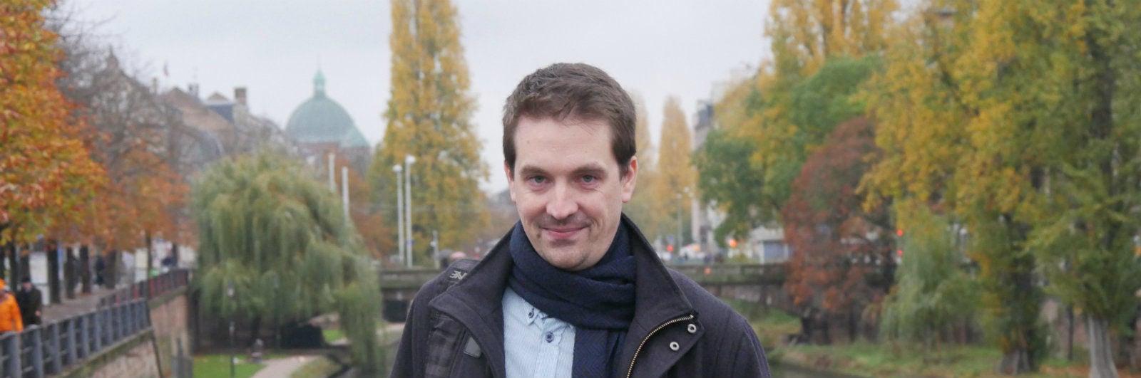 Baptist Cornabas, professeur d'Histoire, youtubeur précaire