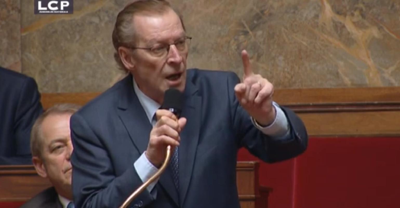 L'ancien député Armand Jung menace de «parler vrai» à propos de Roland Ries