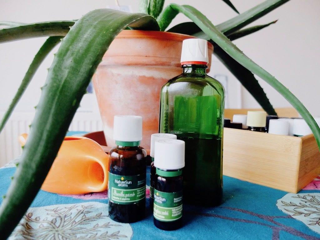 Les 5 raisons écolos de pratiquer la santé naturelle