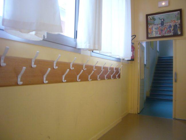 Une école vide (Photo Visual Hunt / cc)