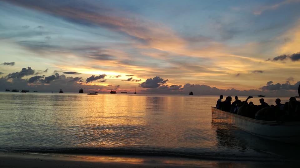 Dans les îles du sud de la Thaïlande, le paradis est piétiné