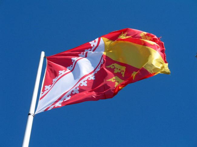 Quel avenir institutionnel pour l'Alsace ? (Photo by fschnell on VisualHunt.com / CC BY)