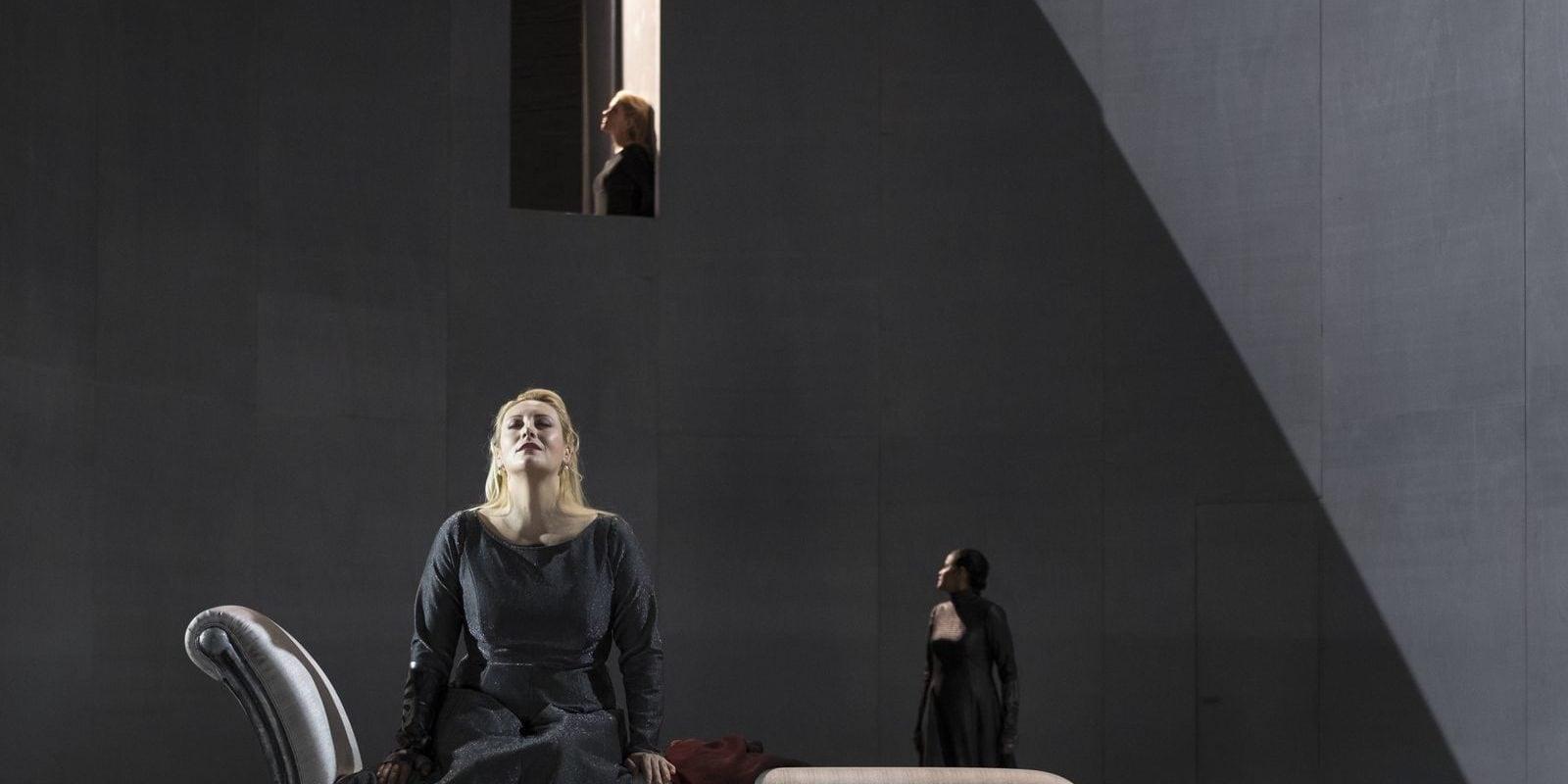 Avec «Francesca da Rimini,» l'Opéra du Rhin ressuscite un chef d'œuvre méconnu